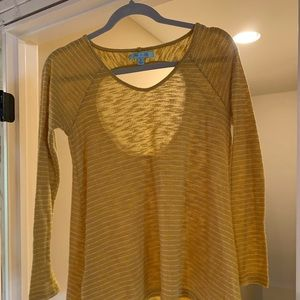 Stripes Sweater from She and Sky!